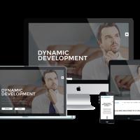 Ltheme Joomla Template: LT Resume – Free Personal CV / Resume Joomla Template
