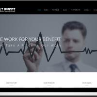 Ltheme Joomla Template: LT Avante – Free Responsive Business Onepage Joomla template
