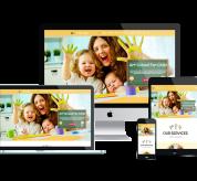 Ltheme Joomla Template: LT ArtClass - Premium Private Joomla Art School website template