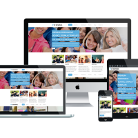 Wordpress Free Theme - LT School – Free Responsive College / University WordPress Theme