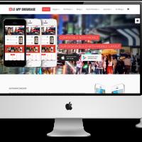 Ltheme Wordpress Theme: LT App Showcase Onepage – Free Single Page Responsive Application Showcase WordPress theme