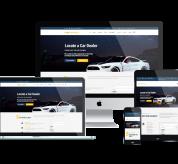 Ltheme Joomla Template: LT Carmarket – Free Joomla Car For Sale template
