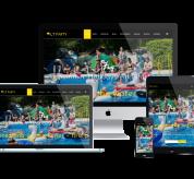 Ltheme Joomla Template: LT Party - Premium Private Joomla Party Template