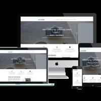 Ltheme Joomla Template: LT Stable – Business / Stable Creative Joomla template