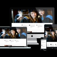 Ltheme Wordpress Theme: LT University – Free Responsive College / University WordPress Theme