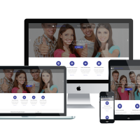 Ltheme Wordpress Theme: LT Design Studio Onepage – Free Single Page Responsive Creative / Design Studio WordPress theme