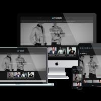 Ltheme Wordpress Theme: LT Fashion – Free Responsive Fashion Store / Clothes Shop WordPress Theme