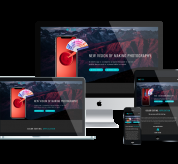 Ltheme Joomla Template: LT Foto - Premium Private App Joomla template