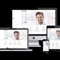 Ltheme Joomla Template: LT Business – Responsive Business /Joomla Template
