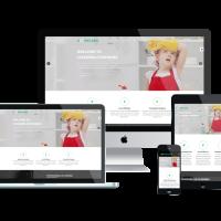 Ltheme Joomla Template: LT Inclean – Premium Cleaning Company / Maid Service & Laundry Joomla Template