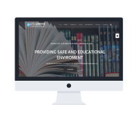 Ltheme Joomla Template: LT eLearning Onepage – Single eLearning Onepage Joomla template