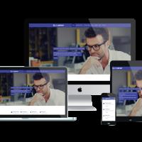Ltheme Wordpress Theme: LT Company – Free Responsive Business / Company WordPress Theme