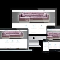Ltheme Wordpress Theme: LT Interior Store – Free Responsive Architecture / Interior Store WordPress Theme