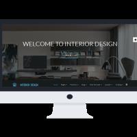 Ltheme Joomla Template: LT Interior Design Onepage – Single Furniture / Interior Design Onepage Joomla template