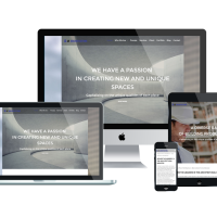 Wordpress Free Theme - LT Architecture Onepage – Free Single Page Responsive Modern / Architecture WordPress theme