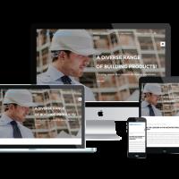 Ltheme Joomla Template: LT Architecture Onepage – Free Single Page Modern / Architecture Joomla template