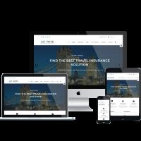 Ltheme Wordpress Theme: LT Travel – Free Responsive Hotel / Travel WordPress theme