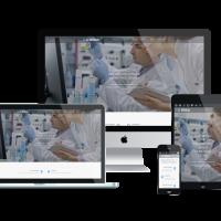 Ltheme Wordpress Theme: LT Medical – Free Responsive Clinic / Hospital WordPress Theme
