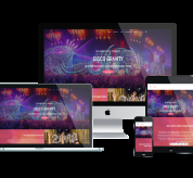 Joomla Free Template - LT Disco - Premium Private Club Joomla Template