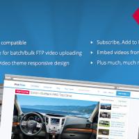 ThemeSnap Drupal Theme: ProVideo