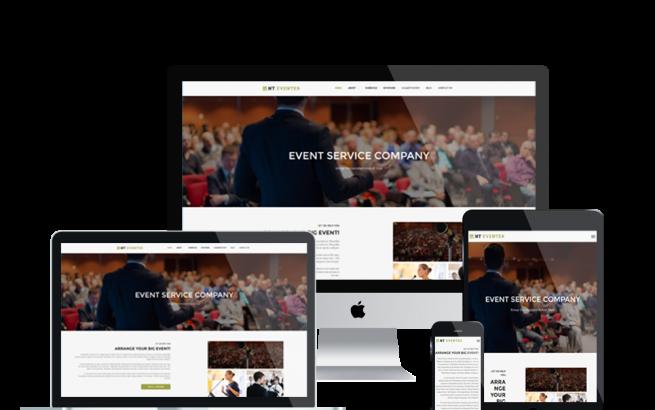 Wordpress Theme: NT EVENTER – FREE EVENT/ WORKSHOP WORDPRESS THEME