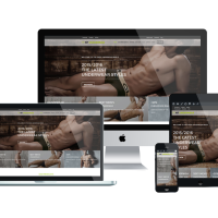 Wordpress Free Theme - NT UNDERWEAR – FREE UNDERWEAR SHOP WORDPRESS THEME