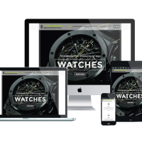 navythemes Wordpress Theme: NT WATCHES – FREE WATCHES ONLINE SHOP WORDPRESS THEME