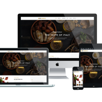 Wordpress Free Theme - NT Resbaco – Free RestaurantT/ Bar/ Coffee Wordprerss Theme