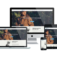 navythemes Wordpress Theme: NT PIK – FREE IMAGE GALLERY/ PHOTOGRAPHY WORDPRESS THEME
