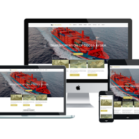 navythemes Wordpress Theme: NT TRANSPIK – FREE AUTOMOTIVE/ TRANSPORT WORDPRESS THEME