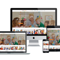 Wordpress Free Theme - NT PRISKUL – FREE EDUCATION/ SCHOOL DESIGN WORDPRESS THEME