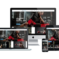 navythemes Wordpress Theme: NT KICKBOX – FREE KICKBOXING/ BODY BUILDING WORDPRESS THEME