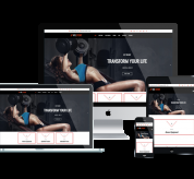 Wordpress Free Theme - WS Sport – Free Fitness Equipment Woocommerce Wordpress Theme