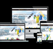Wordpress template WS Snowlife – Free Responsive Snowboarding Clothing Stores Woocommerce Wordpress Theme