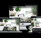 Wordpress Free Theme - WS Plant – Responsive Garden WooCommerce Wordpress theme