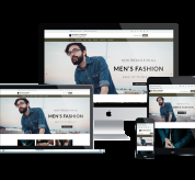 Wordpress Free Theme - WS Men's Fashion – Free Fashion Store Woocommerce Wordpress Theme