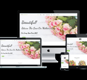 Wordpress Free Theme - WS STOFLOWER – FREE RESPONSIVE FLOWERS WOOCOMMERCE WORDPRESS THEME
