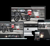 Wordpress template WS Motorcycle – Free Responsive Motorbike Store Woocommerce Wordpress Theme