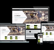 Wordpress Free Theme - WS BIKES – FREE RESPONSIVE BIKE SHOP WOOCOMMERCE WORDPRESS THEME