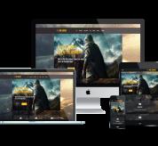 wooskins Wordpress Theme: WS Games – Free Games Woocommerce Wordpress Theme