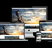 Wordpress Free Theme - WS Tour – Free Responsive Travel Booking Woocommerce Wordpress Theme