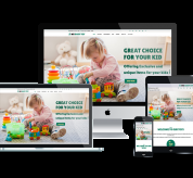 Wordpress Free Theme - WS Toy – Free Kids / Toys Store Woocommerce Wordpress Theme
