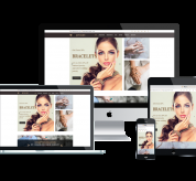 Wordpress template WS Jewelry – Free Responsive DiamondI Store Woocommerce Wordpress Theme