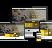 Wordpress template WS Powtools – Free Responsive Tools And Equipment Store Woocommerce Wordpress Theme