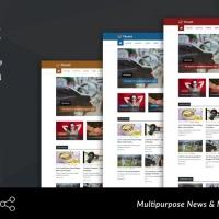 Solwin Infotech Wordpress Theme: Ybrant – News & Magazine WordPress Theme