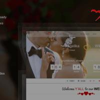 Solwin Infotech Wordpress Theme: TwoGether – Wedding WordPress Theme