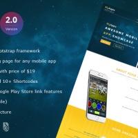 Solwin Infotech Wordpress Theme: MyAppix – WordPress Theme
