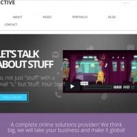 themefuse Wordpress Theme: Collective