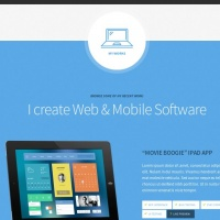Wordpress Free Theme - Freelancer