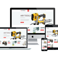 enginetemplates Joomla Template: ET ETOOL – FREE RESPONSIVE TOOLS & EQUIPMENT VIRTUEMART JOOMLA! TEMPLATES